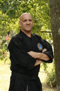 Grandmaster Art Hinkelbein